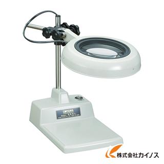 オーツカ 光学 LED照明拡大鏡 SKKL-B型 4倍 SKKL-BX4
