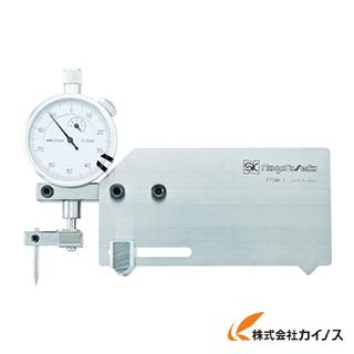 SK 溶接ゲージ FDW-1