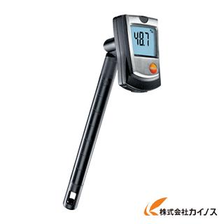 テストー スティック型温湿度計 TESTO605-H1