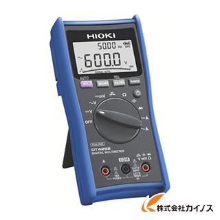 HIOKI デジタルマルチメータ DT4252 DT4252
