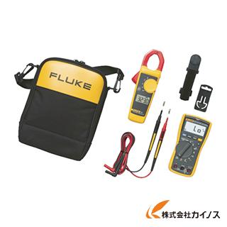 FLUKE 真の実効値マルチメーター 117/323