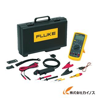 FLUKE 自動車用デジタル・マルチメーター(真の実効値) 88-5/A