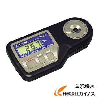 アタゴ デジタル糖度計 PR-101A PR―101A PR101A 【最安値挑戦 激安 通販 おすすめ 人気 価格 安い】
