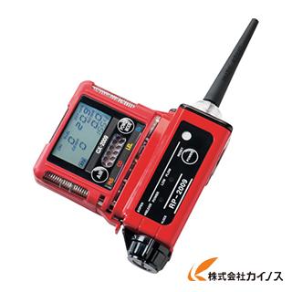 理研 ポケッタブルマルチガスモニター GX-2009-AP