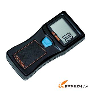 ライン精機 レーザー式ハンドタコメーター TM-7000