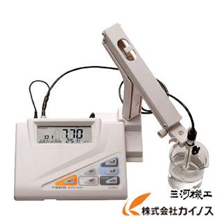 佐藤 卓上型PH計(指示計のみ) SK-650PH