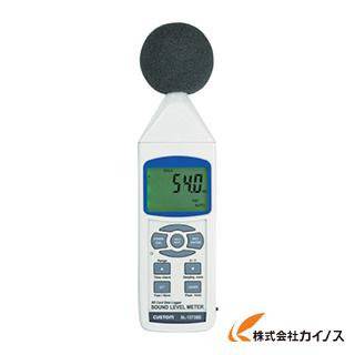 カスタム デジタル騒音計 SL-1373SD