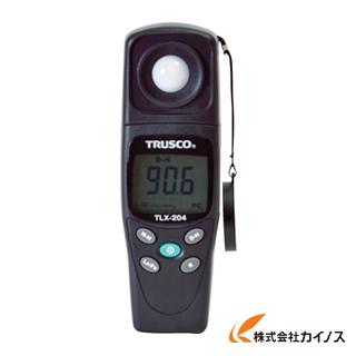 TRUSCO デジタル照度計 TLX-204
