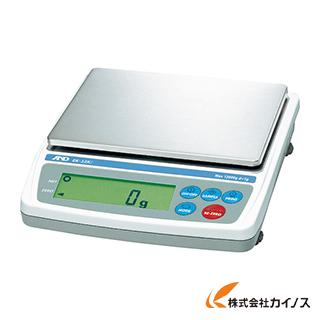 A&D パーソナル電子天びん1g/6000g EK6000I