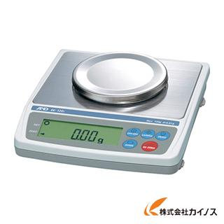 A&D パーソナル電子天びん0.01g/120g EK120I