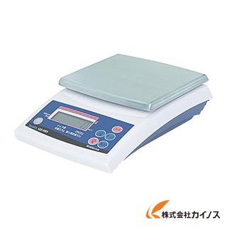 ヤマト デジタル式上皿自動はかり UDS-500N 5kg UDS-500N5