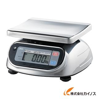 A&D 防塵・防水デジタルはかりウォーターボーイ0.01kg/20kg SL20KWP