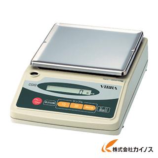 ViBRA カウンテイングスケール 6000g CGX2-6000