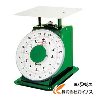 ヤマト 特大型上皿はかり YSD-50(50kg) YSD-50