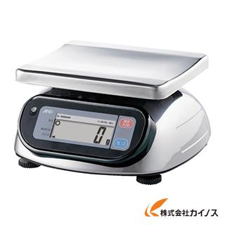A&D 防塵・防水デジタルはかりウォーターボーイ1g/2000g SL2000WP