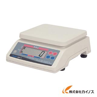 ヤマト デジタル式上皿自動はかり UDS-1VN(検定外品) 6kg UDS-IVN-6