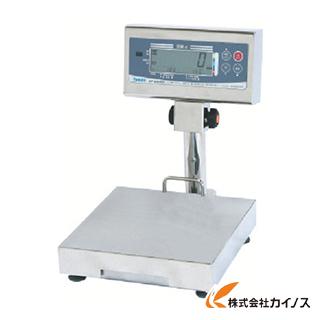 ヤマト 防水卓上形デジタル台はかり DP-6600N-12(検定外品) DP-6600N-12