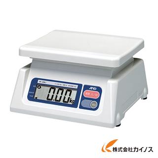 A&D デジタルはかり(検定付) SK30KI