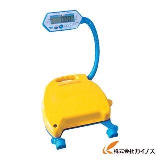 ヤマト ポータブルデジタル台はかり DP-8501K-80(検定品) DP-8501K-80