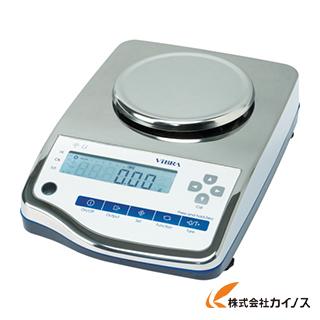 ViBRA 高精度電子天びん(防水・防塵型)220g CJ-220