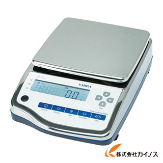 ViBRA CJ-2200 高精度電子天びん(防水 ViBRA・防塵型)2200 CJ-2200, アヤウタチョウ:db47f984 --- ww.thecollagist.com