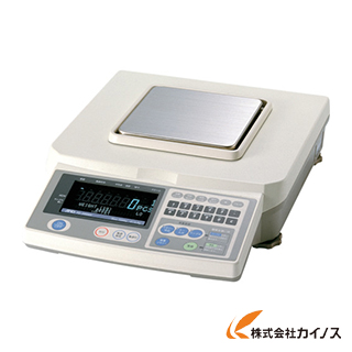A&D カウンティングスケール計数可能最小単重0.01g FC2000SI