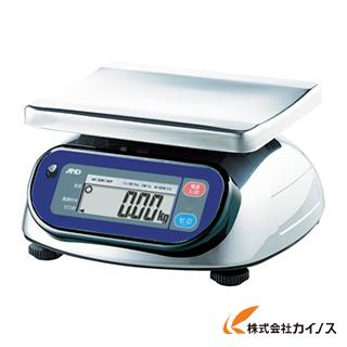 A&D 防塵防水デジタルはかり(検定付) SK20KIWP