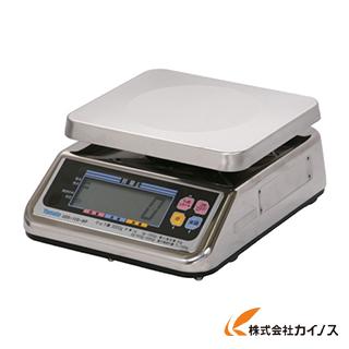 ヤマト 完全防水形デジタル上皿自動はかり UDS-1V2-WP-6 6kg UDS-1V2-WP-6