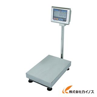 ヤマト 完全防水形デジタル台はかり DP-6302-WP2K-60(検定品) DP-6302-2WPK-60
