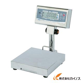 ヤマト 防水卓上形デジタル台はかり DP-6600K-15(検定品) DP-6600K-15