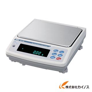 A&D 汎用電子天びん校正用分銅内蔵0.01g/10.1kg GX10K