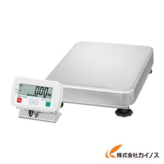 A&D 防水型デジタル台はかり 150kg/20g SE150KBL