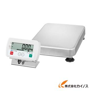 A&D 防水型デジタル台はかり 150kg/20g SE150KBM