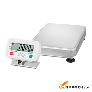 A&D 防水型デジタル台はかり 30kg/5g SE30KBM