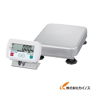 A&D 防水型デジタル台はかり 60kg/10g SE60KBM