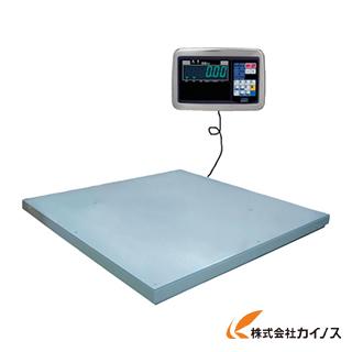 格安販売中 ヤマト 超薄形デジタル台はかり PL-MLC9 3t 1500x1500 PL-MLC9, キッチンマートつれづれ 20b34d64