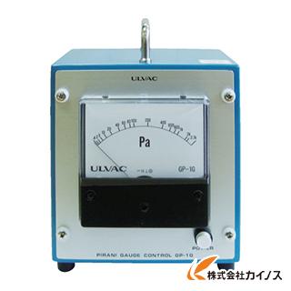 ULVAC ピラニ真空計(アナログ仕様) GP-1Gケース付き/WP-16 GP1G-B/WP16