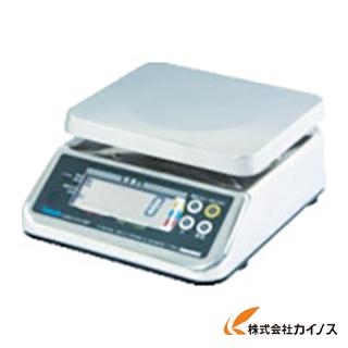 ヤマト 完全防水形デジタル上皿自動はかり UDS-5V-WP-15 15kg UDS-5V-WP-15