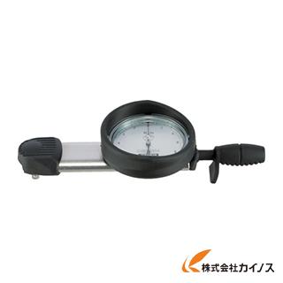 トーニチ ダイヤル型トルクレンチ置針付 DB12N4-S