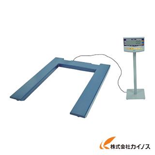 ヤマト U形デジタル台はかり DP-6101U-600(検定外品) DP-6101U-600