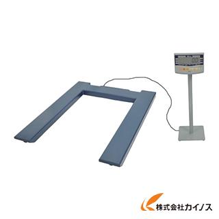ヤマト U形デジタル台はかり DP-6101U-1000(検定外品) DP-6101U-1000