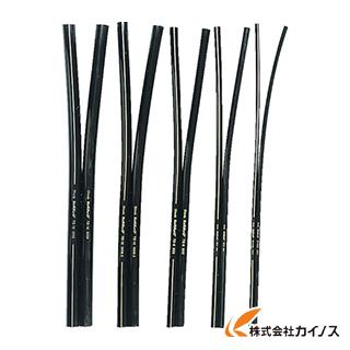 チヨダ TEツインタッチチューブ 10mm/50m 黒 2TE-10-50 BK