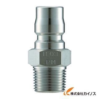 ナック クイックカップリング TL型 ステンレス製 メネジ取付用 CTL16PM3
