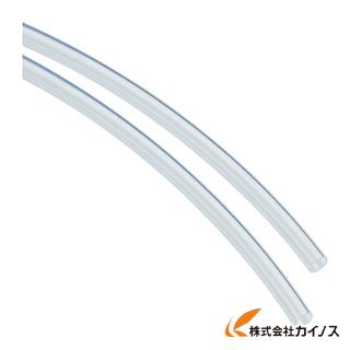 ピスコ フッ素樹脂(FEP)チューブ クリア 8×6mm 20M SET0860-20-C