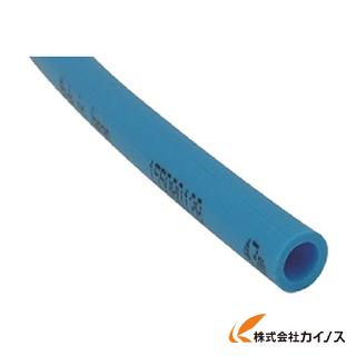 チヨダ TEタッチチューブ 10mm/100m ライトブルー TE-10-100