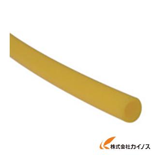 チヨダ TEタッチチューブ 8mm/100m 黄 TE-8-100