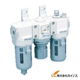 CKDFRLコンビネーション C3000-10-W