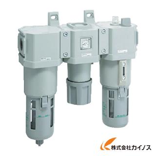 CKDFRLコンビネーション C8000-25-W-F