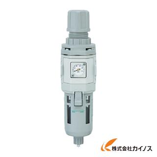 CKDフィルタレギュレータ W8000-20-W-F