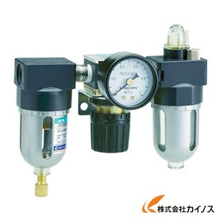 日本精器 FRLユニット25A BN-2501-25